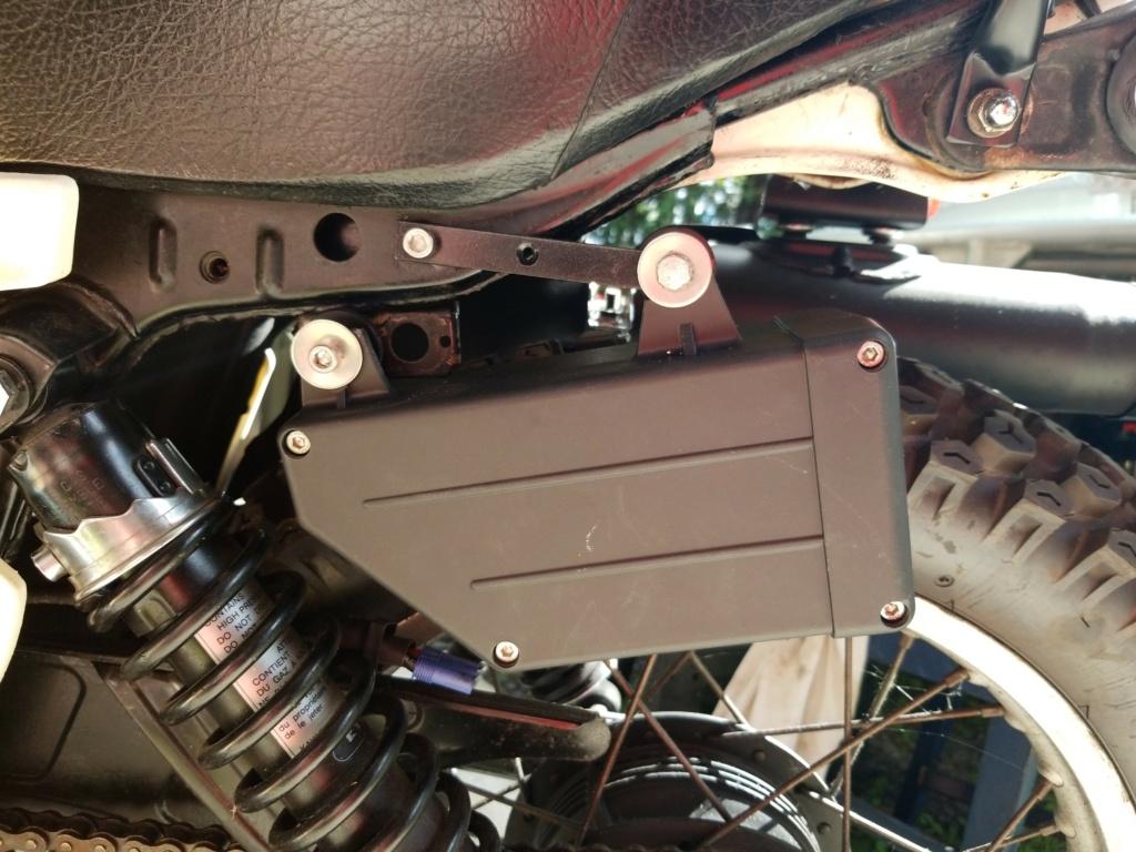 Starter kit 500 XT New...... Img_2043