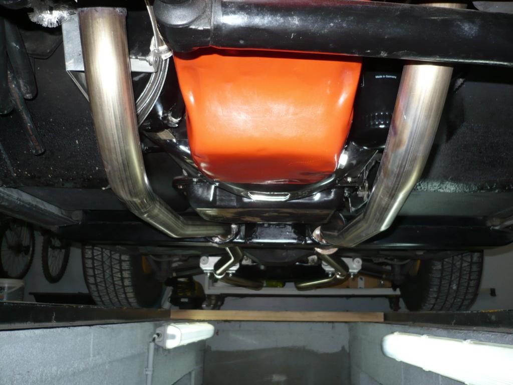 Corvette C3 1979 de Détroit  - Page 2 Echap_11