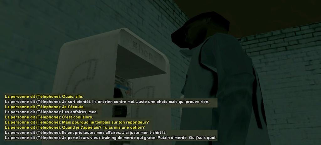La Calle 18, Evil Deadend Gangsters - Page 3 111