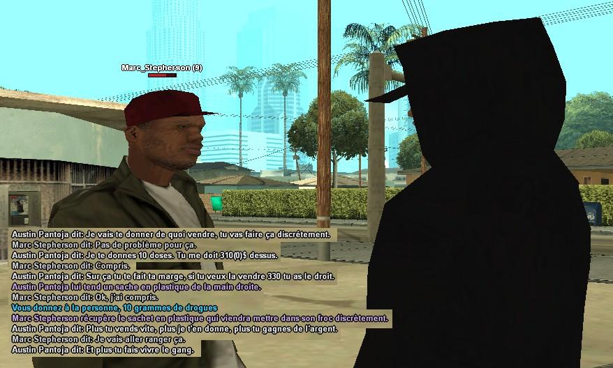 La Calle 18, Evil Deadend Gangsters - Page 2 11110