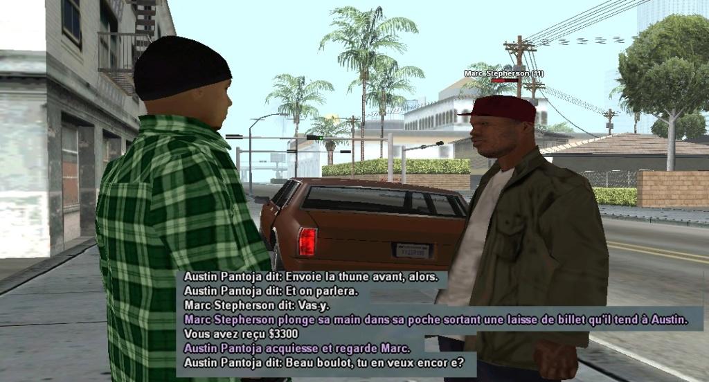 La Calle 18, Evil Deadend Gangsters - Page 2 111110