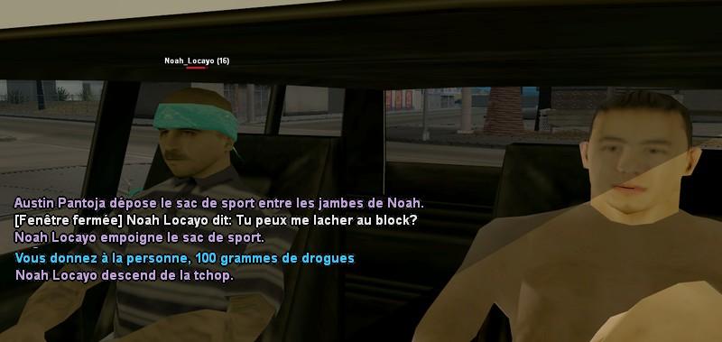 La Calle 18, Evil Deadend Gangsters - Page 7 114