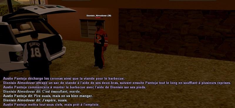 La Calle 18, Evil Deadend Gangsters - Page 7 115