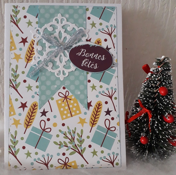 Noël 2018, cartes reçues hors ronde  - Page 5 De_cha10