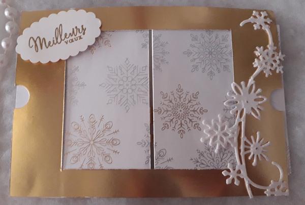 Noël 2018, cartes reçues hors ronde  - Page 5 De_nik10