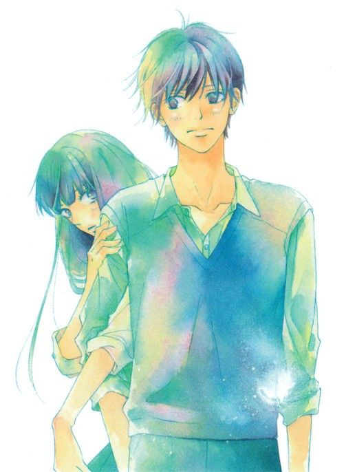 Hit or Miss? Version manga - animé - Page 7 0d43b110