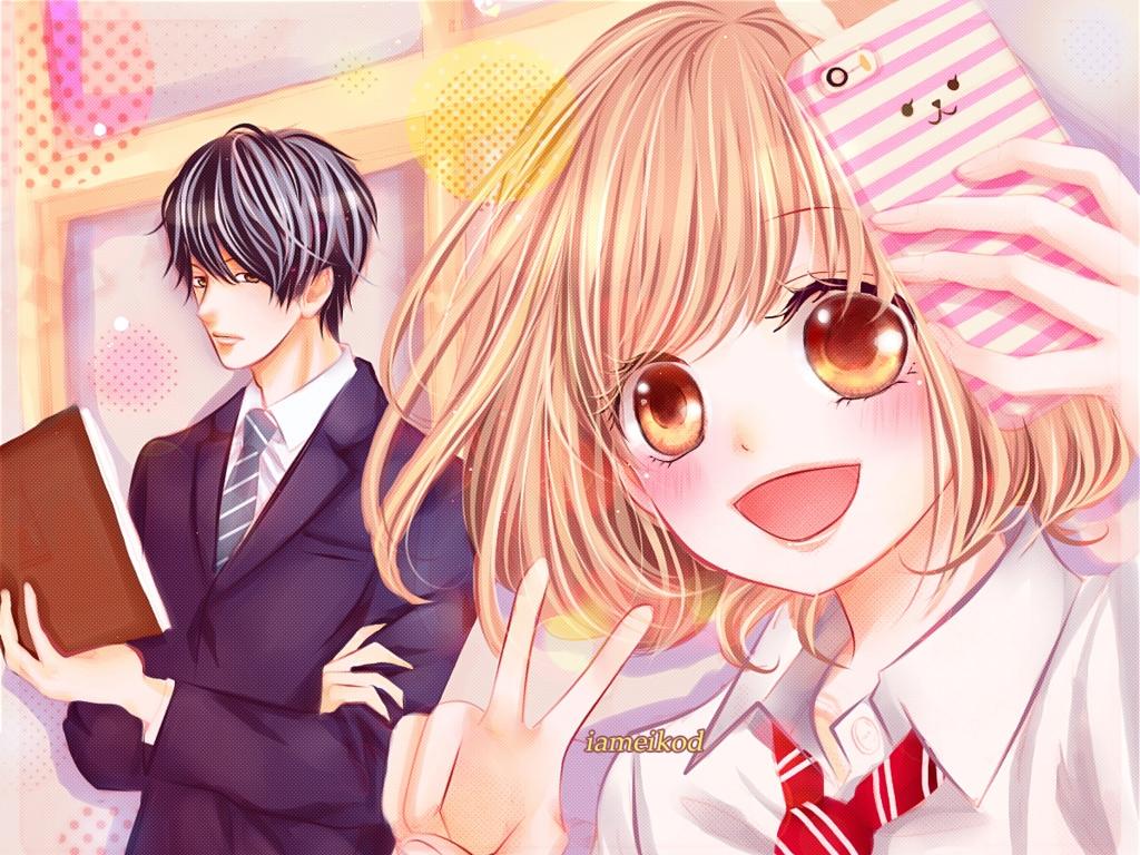 Hit or Miss? Version manga - animé 15306910