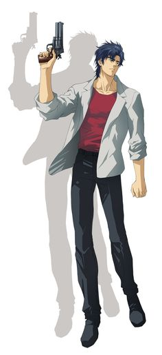 Hit or Miss? Version manga - animé - Page 20 20449d10