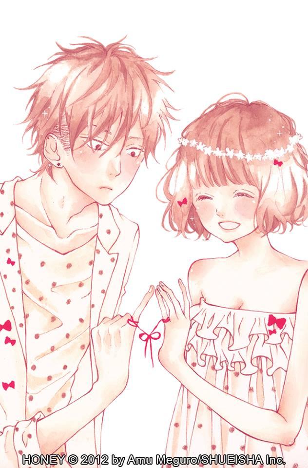 Hit or Miss? Version manga - animé - Page 4 37887210