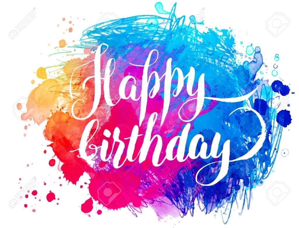 Joyeux anniversaire Téhiya 43594710