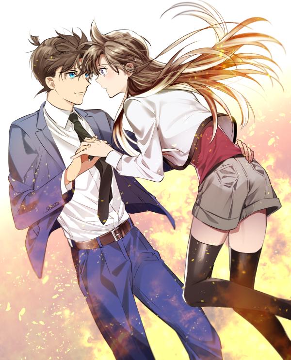 Hit or Miss? Version manga - animé - Page 19 69e10e10