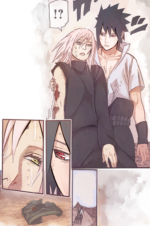 Hit or Miss? Version manga - animé - Page 32 Anime-10