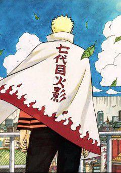 Hit or Miss? Version manga - animé - Page 18 Boruto10