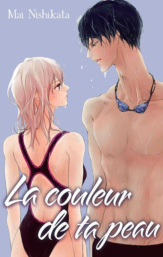 Hit or Miss? Version manga - animé Couleu10