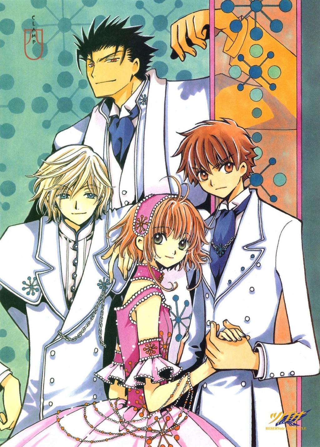 Hit or Miss? Version manga - animé - Page 17 Ed982710
