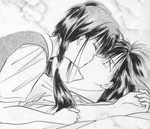 Hit or Miss? Version manga - animé - Page 32 Fushig10
