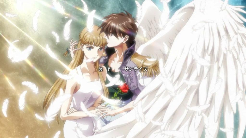 Hit or Miss? Version manga - animé - Page 31 Gundam11