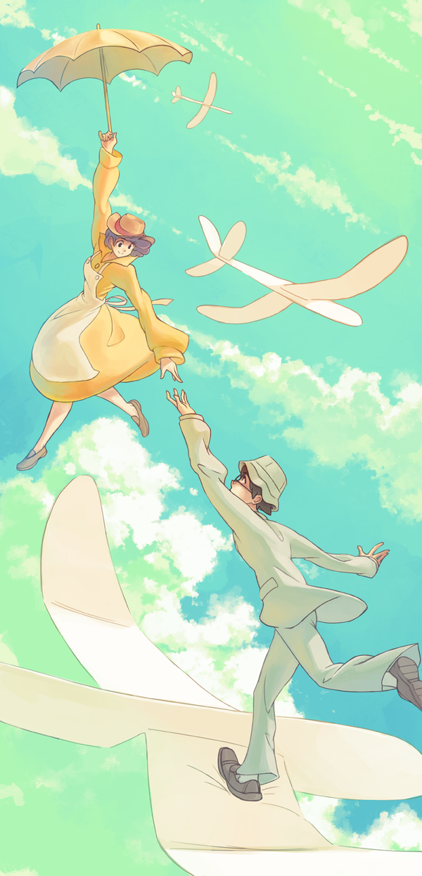 Hit or Miss? Version manga - animé - Page 31 Jiro-a10
