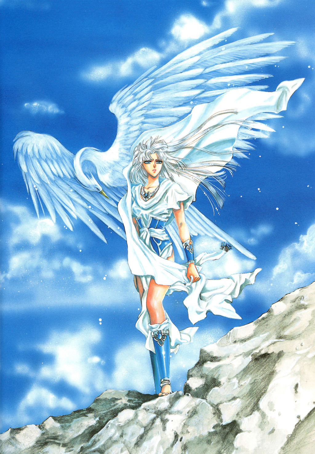 Hit or Miss? Version manga - animé - Page 3 Karura10