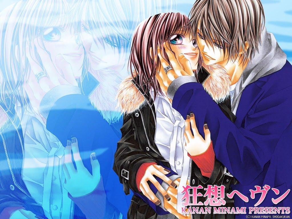Hit or Miss? Version manga - animé Kyouso10