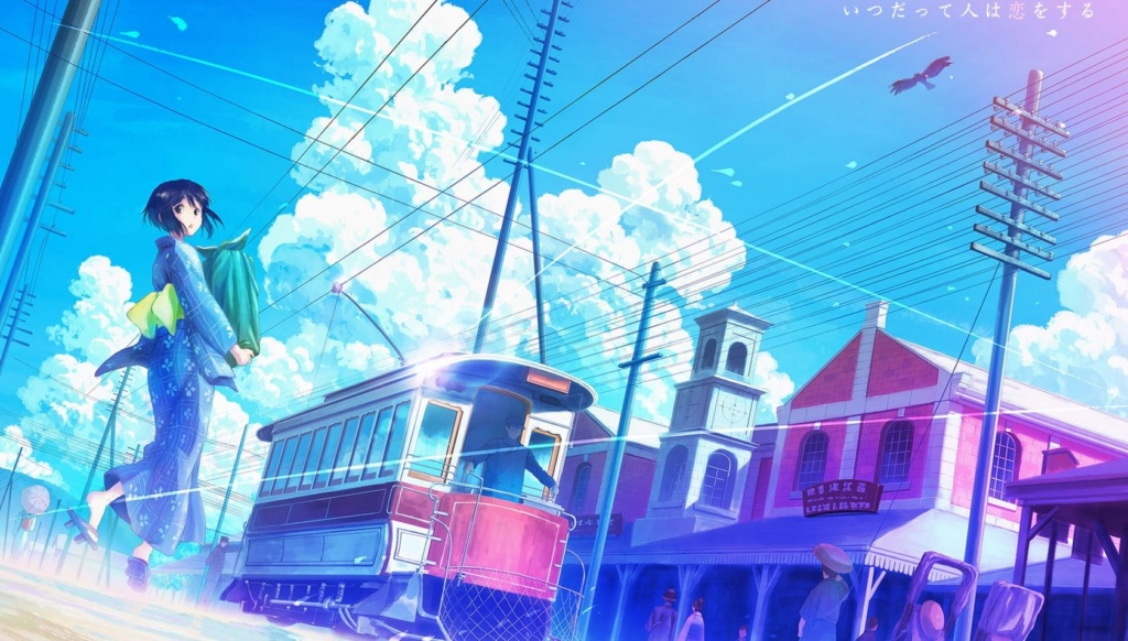 Hit or Miss? Version manga - animé Nijuse10