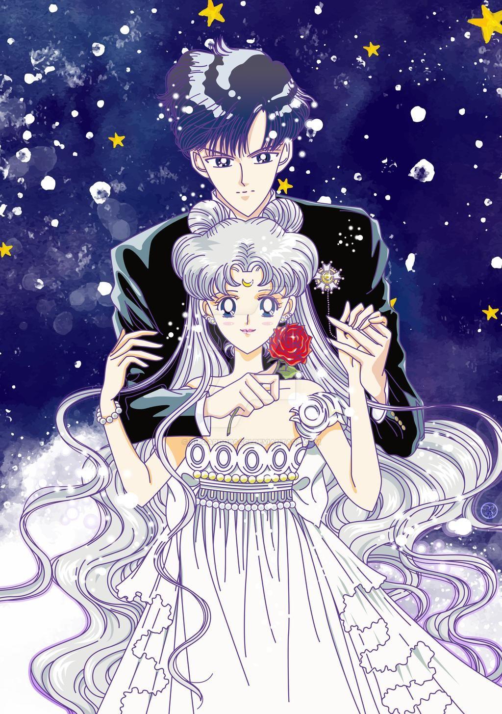 Hit or Miss? Version manga - animé - Page 17 Prince16