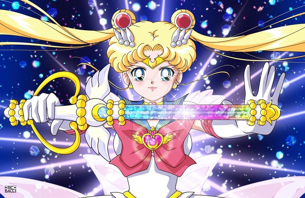 Hit or Miss? Version manga - animé - Page 17 Sailor21