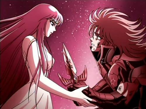 Hit or Miss? Version manga - animé - Page 21 Saint_15