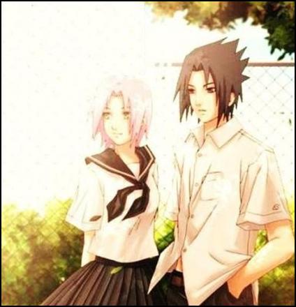 Hit or Miss? Version manga - animé - Page 18 Sakura11