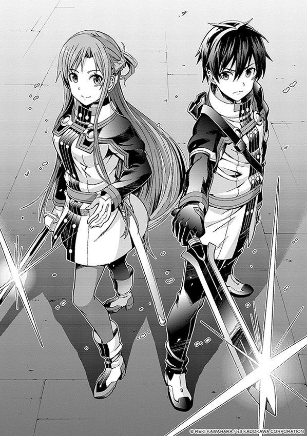 Hit or Miss? Version manga - animé - Page 16 Sword-10