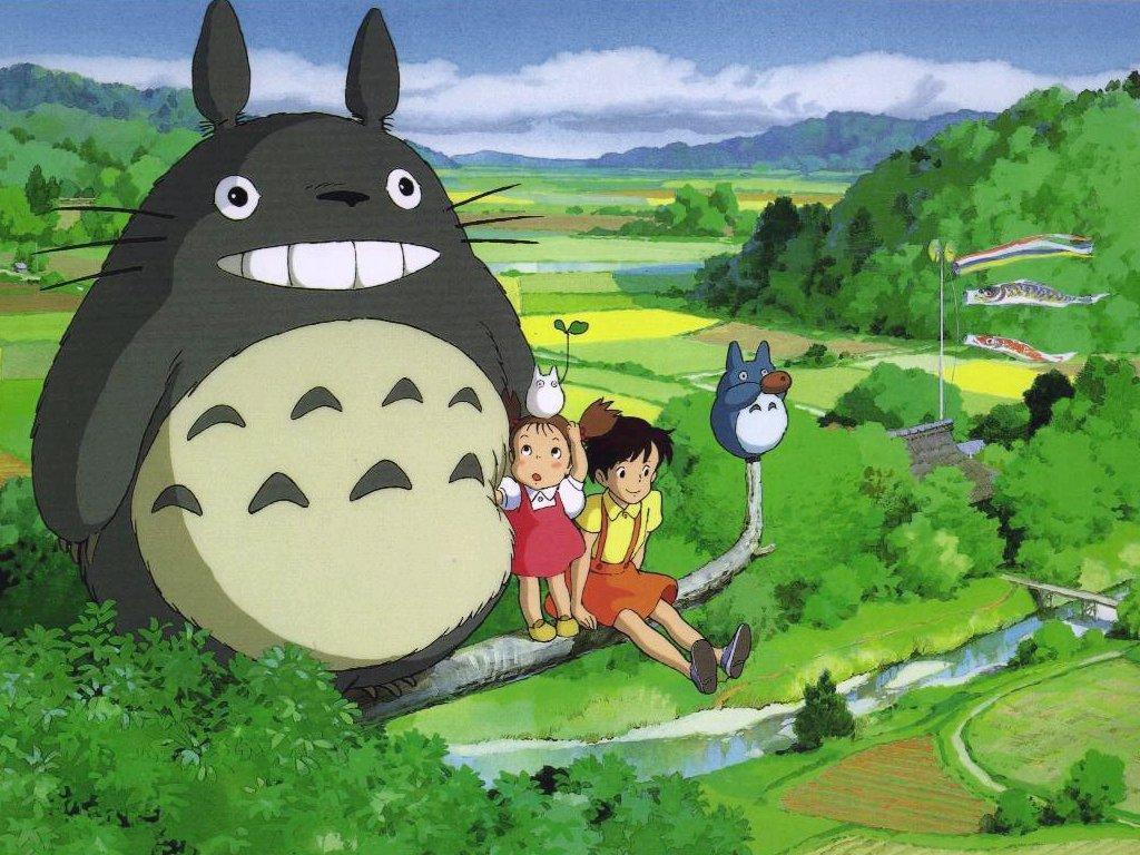 Je demande.... et j'obtiens ! - Page 32 Totoro10