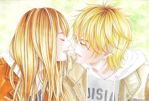 Hit or Miss? Version manga - animé - Page 3 Unname21
