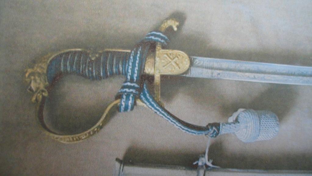 Sabre prussien d'artillerie du fabricant Clemen et Jung de Solingen 85_sab12