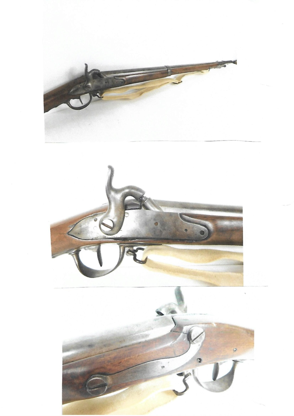 fusil ou carabine napoléon  III Carabi10