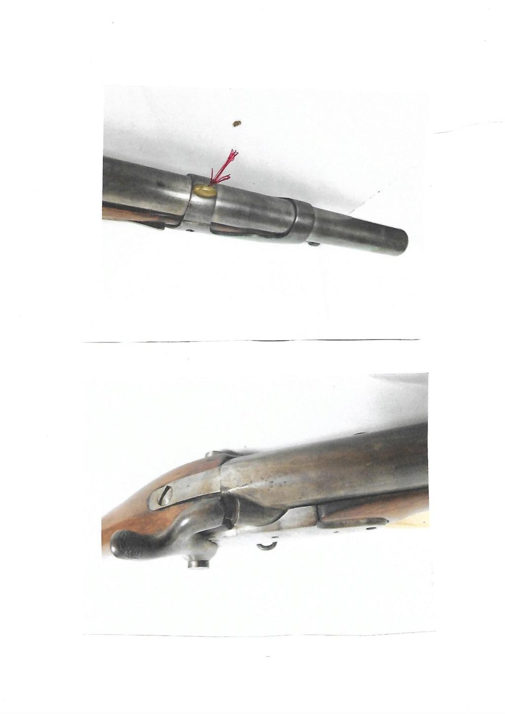 fusil ou carabine napoléon  III Carabi11