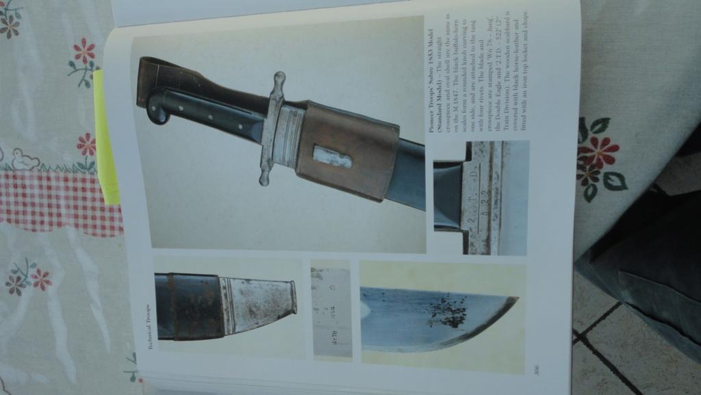 Glaives autrichien modèle 1853 Dsc05917
