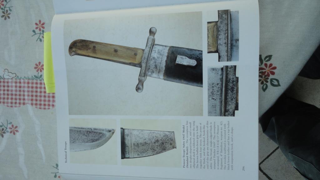 Glaives autrichien modèle 1853 Dsc05929