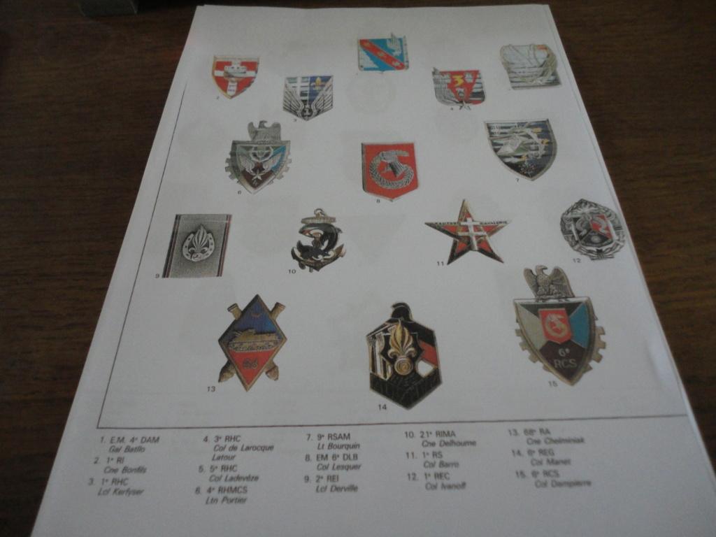 Insignes Daguet Dsc06043