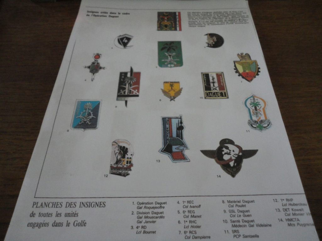 Insignes Daguet Dsc06044