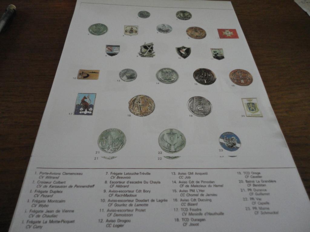 Insignes Daguet Dsc06047