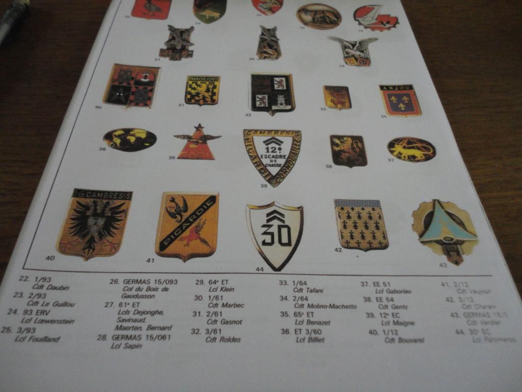 Insignes Daguet Dsc06048