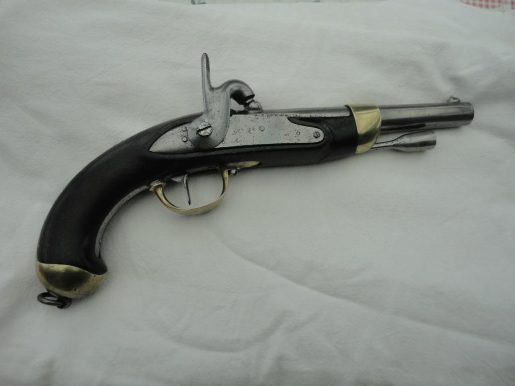 pistolet 1822 Dsc06133