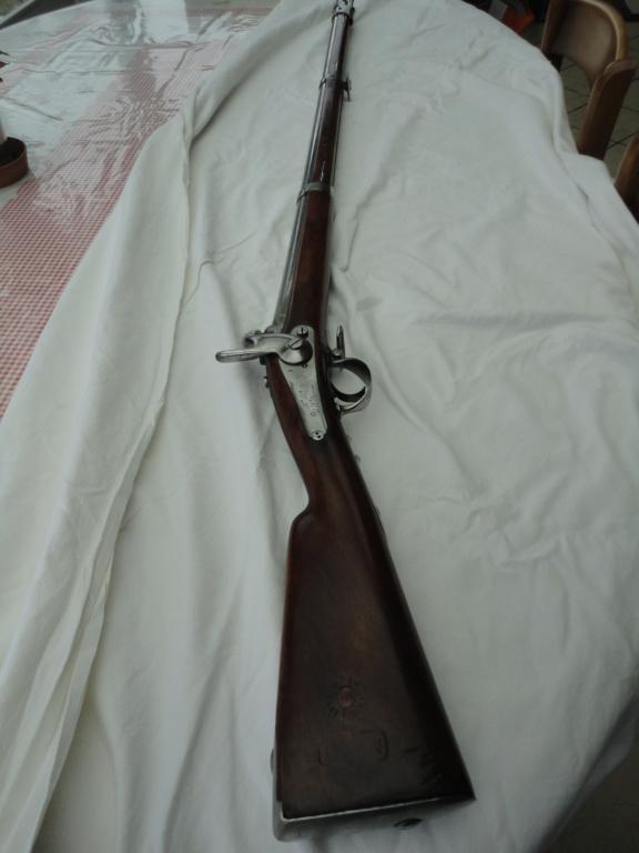 fusil d'infanterie 1842 à confirmer Dsc06243