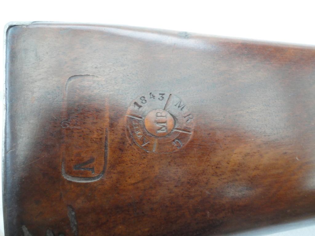 fusil d'infanterie 1842 à confirmer Dsc06245