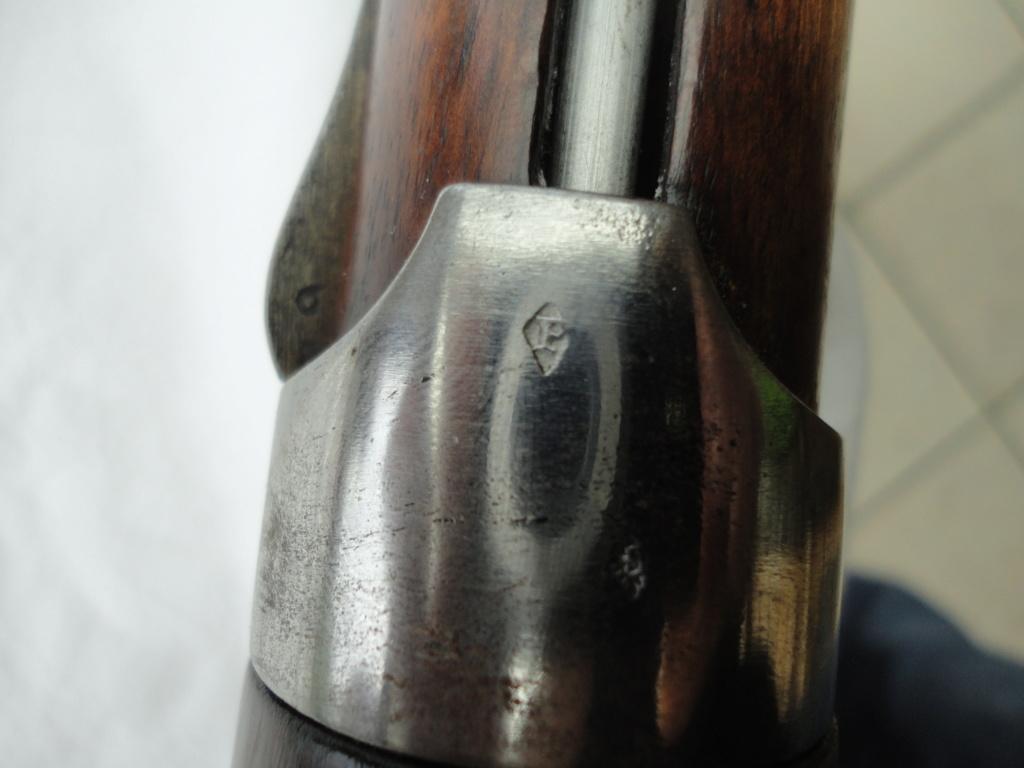 fusil d'infanterie 1842 à confirmer Dsc06251