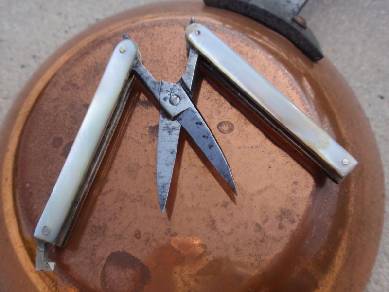 """La collection de """"couper au couteau"""" - Page 4 P5205116"""