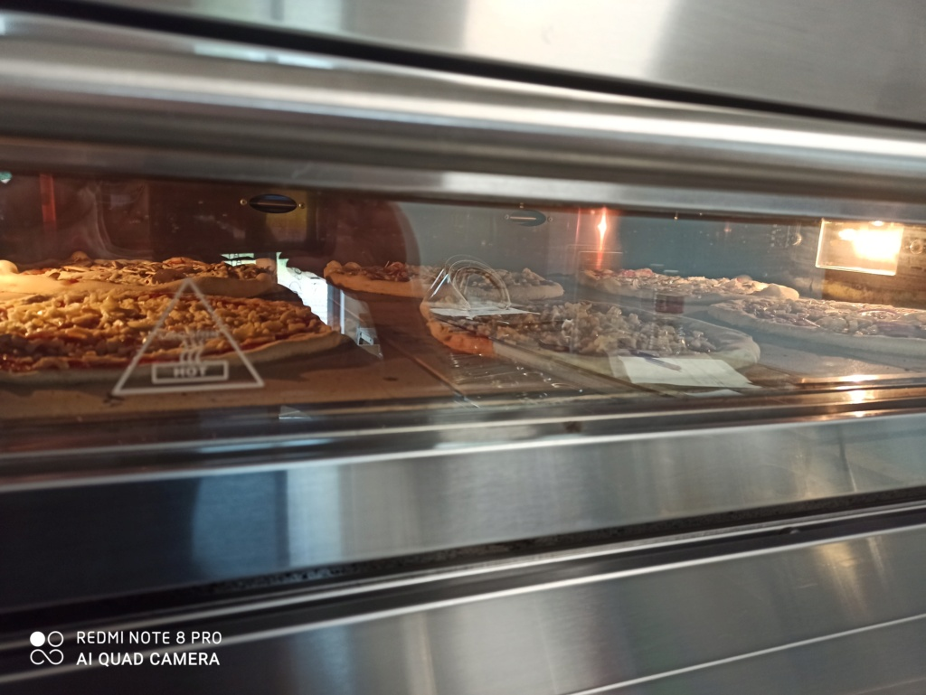 Armoire frigorifique  Four_111