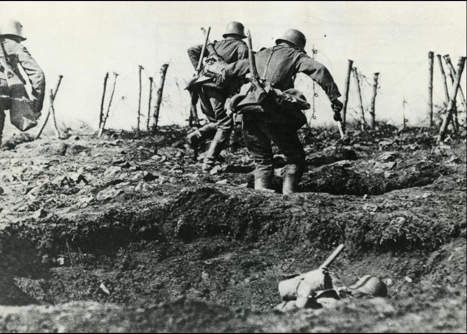 Le 21 mars 1918... 120