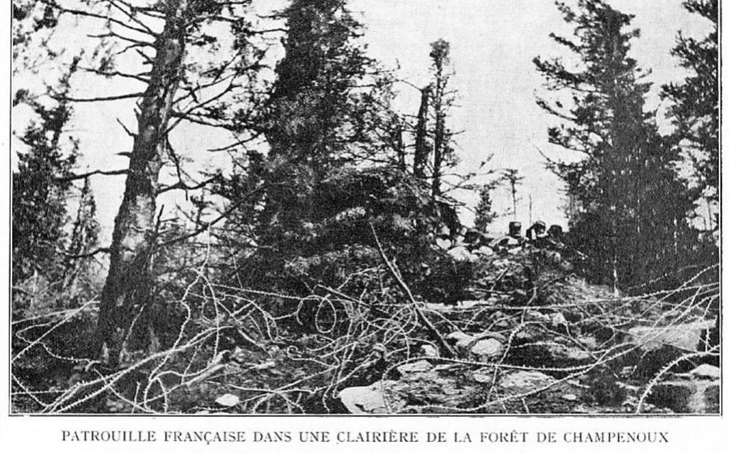 Photos inédites de la grande guerre. 13pat10