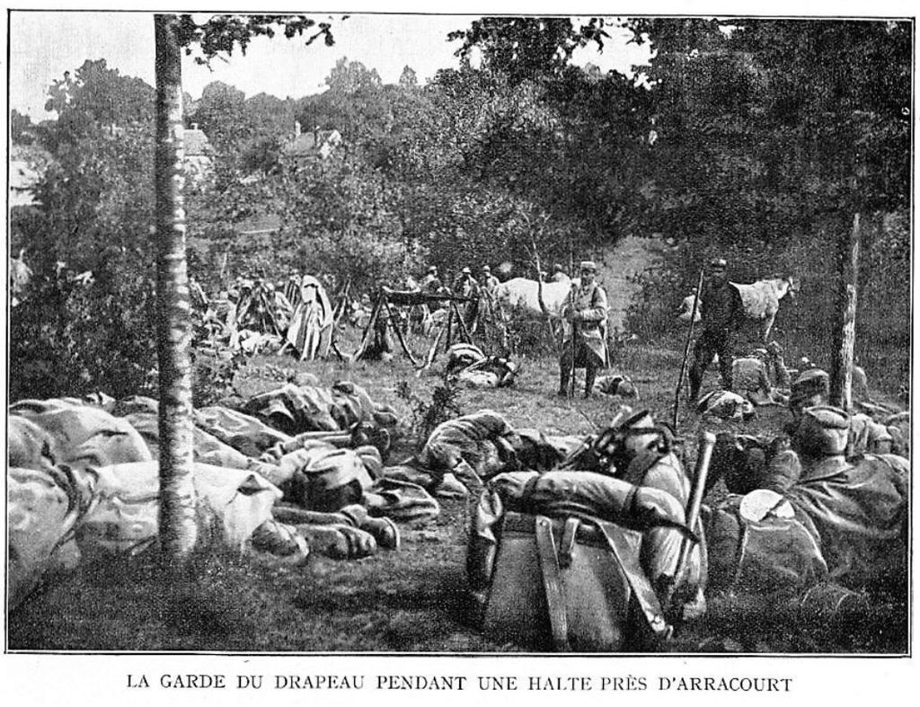 Photos inédites de la grande guerre. 14gard10